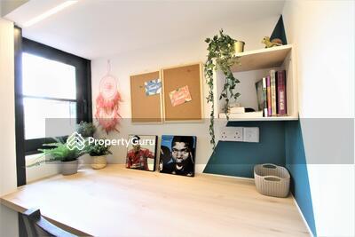 For Rent - Loft style studio @ Lavender St