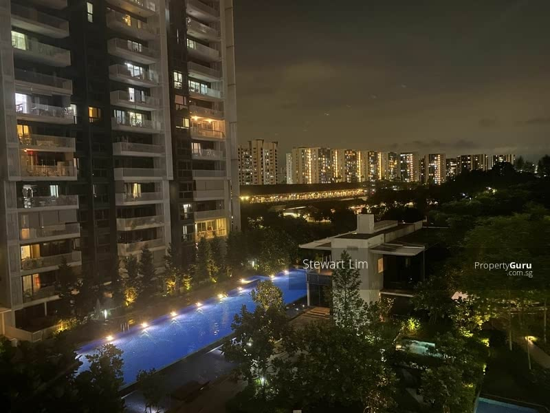 The Lakefront Residences #128845615