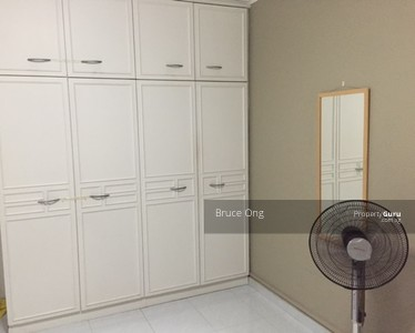 For Rent - 237 Tampines Street 21