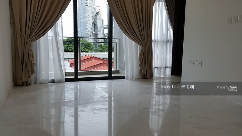 The Foresta @ Mount Faber #106548823