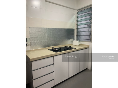 For Rent - 210A Punggol Place