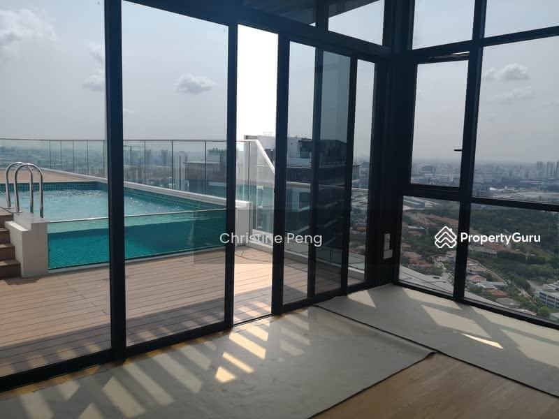 Trilinq Penthouse #110413957