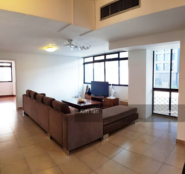 Claymore Plaza Apartments, 6 Claymore Hill, 5 Bedrooms