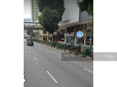 For Sale - Fook Hai Building
