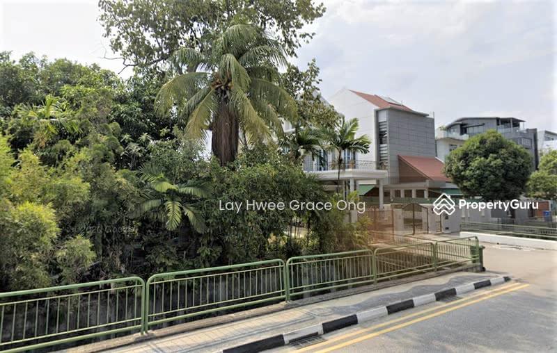 upper Changi road #126653621
