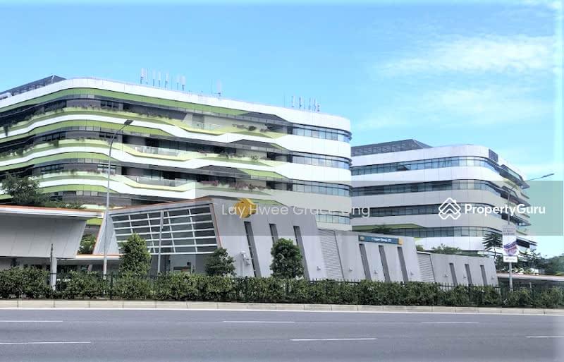 upper Changi road #126653623