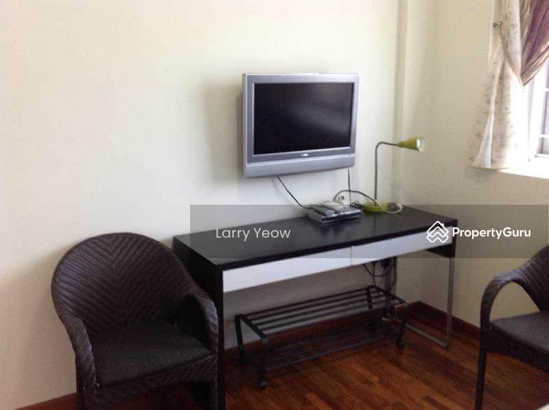 Bishan Loft Room For Rent