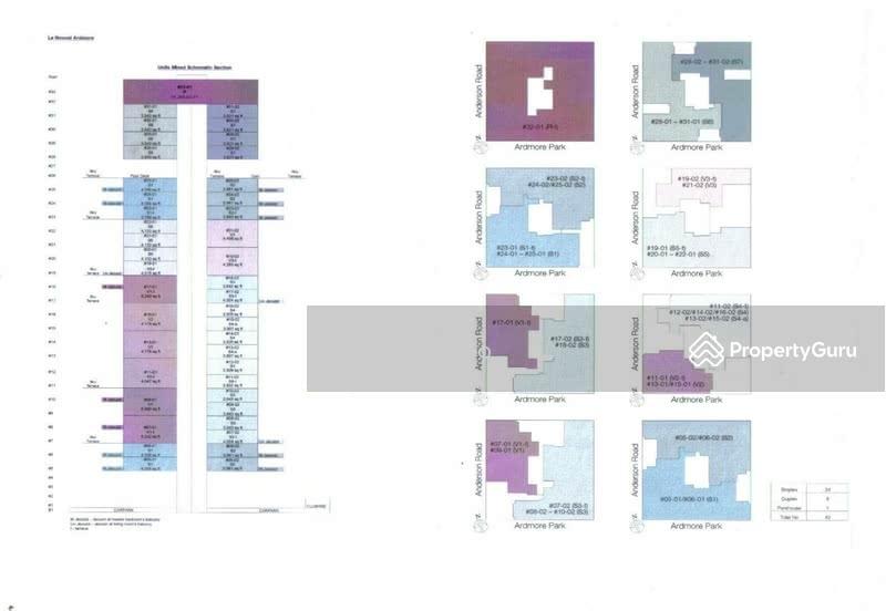 Le Nouvel Ardmore, 1A Ardmore Park, 4 Bedrooms, 4088 Sqft ...