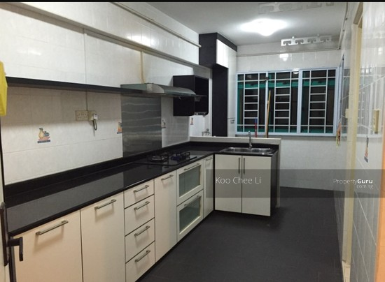 Canberra road good condition fully furnished 3 for Kitchen designs canberra