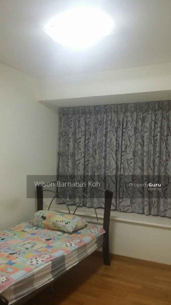 Boon Keng Room For Rent