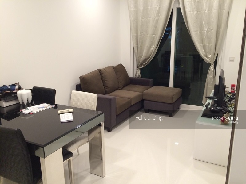 For Rent - Parc Rosewood