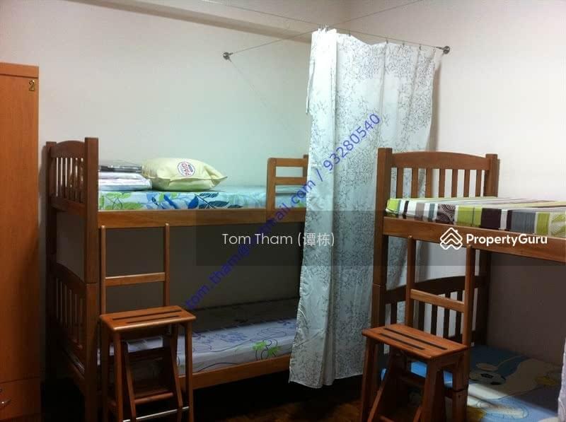 Fuyuen Court-Shared room (bedspace) for guys (near Paya Lebar mrt) at $360