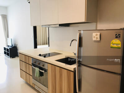 For Rent - Natura @ Hillview