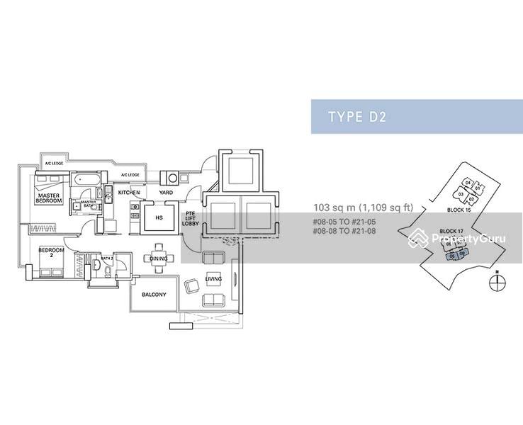 86+ Residences Evelyn Floor Plan - Residences Evelyn Floor Plan ...