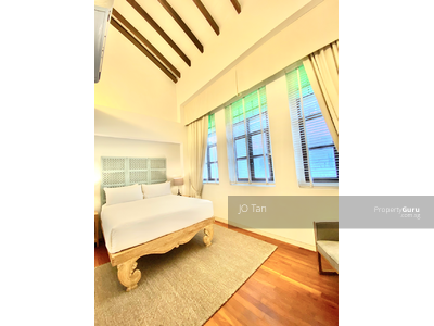 For Rent - DREAM HOME: TIP TOP HERITAGE CONSERVATION HOME @ PAYA LEBAR MRT: POOL GYM and FREE BREAKFAST! !