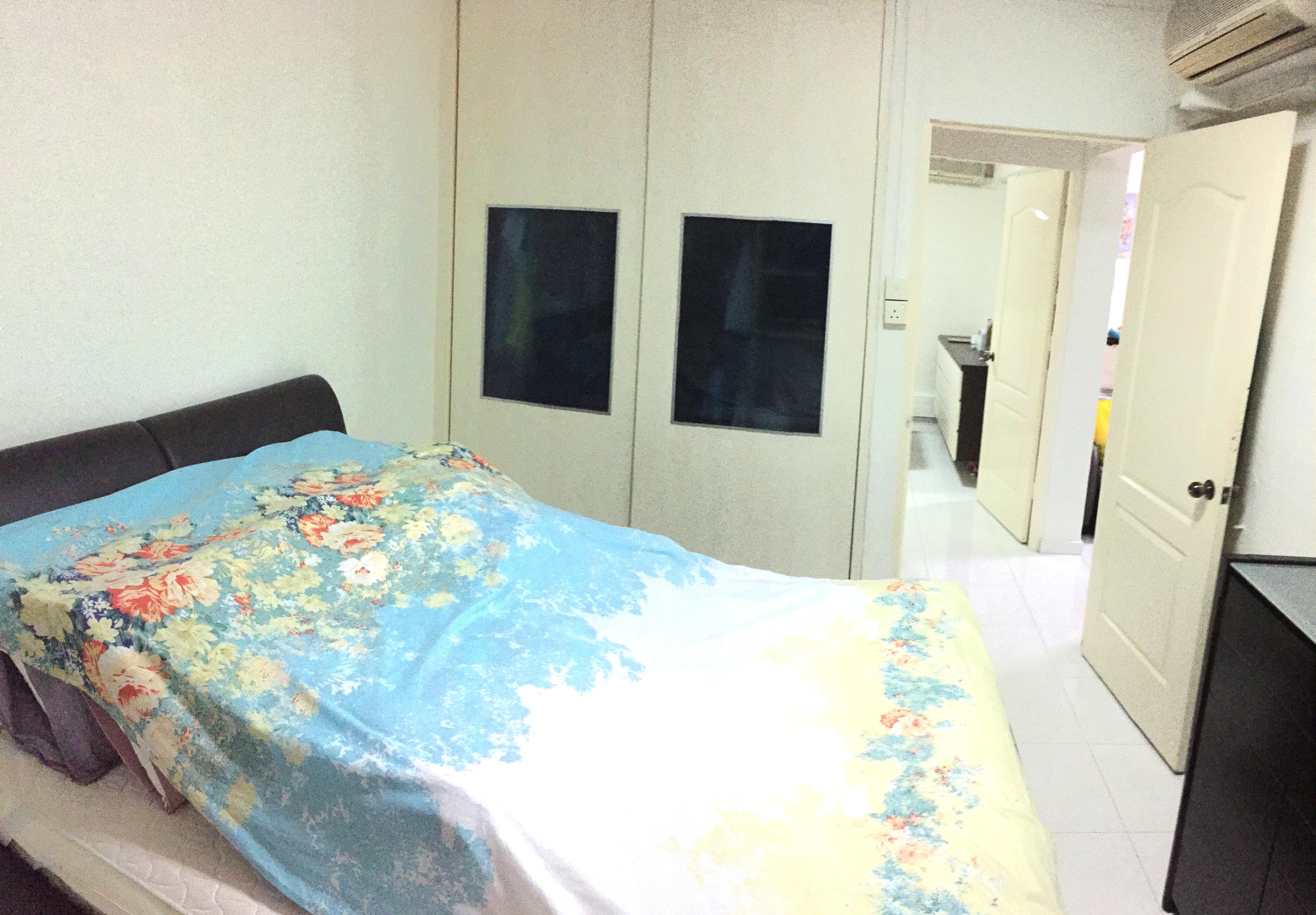 6 Telok Blangah Crescent 6 Telok Blangah Crescent 2 Bedrooms 699 Sqft Hdb Flats For Rent By
