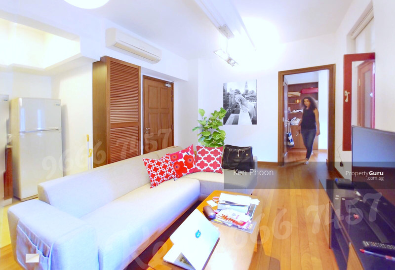 UNIQUE CHINATOWN CONSERVATION HOUSE @ 1 min MRT HOT HOT Must Must VIEW #110440669