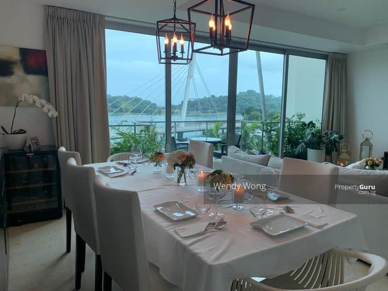 Caribbean At Keppel Bay 12, Wendy's Dining Room Hours