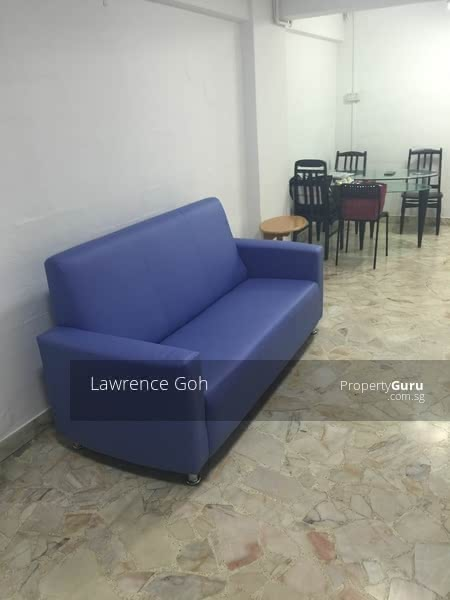 For Rent - 231 Lorong 8 Toa Payoh