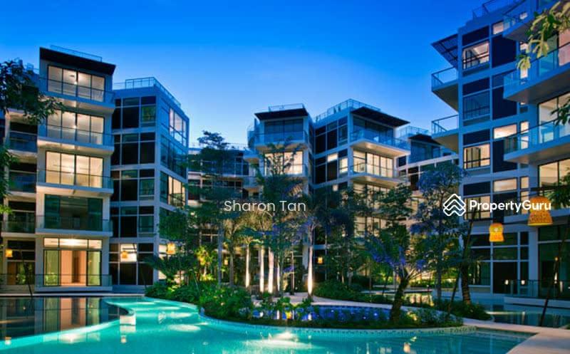 River Court Apartments