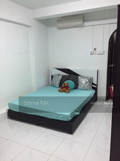 Master Bedroom For Rent Bukit Merah Central 161 Bukit Merah Central 1 Bedroom 150 Sqft Hdb
