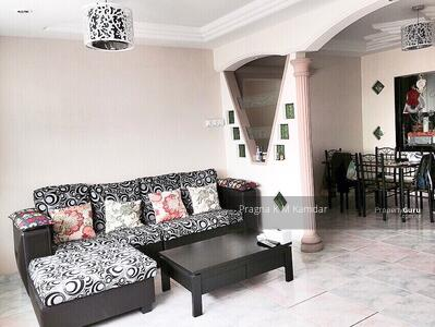 For Rent - Blk 415 Eunos Rd 5