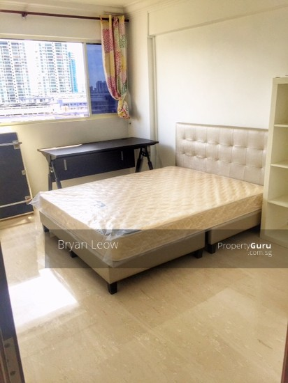 Blk 539 Ang Mo Kio 539 Ang Mo Kio Avenue 10 2 Bedrooms 280 Sqft Hdb Flats For Rent By Bryan