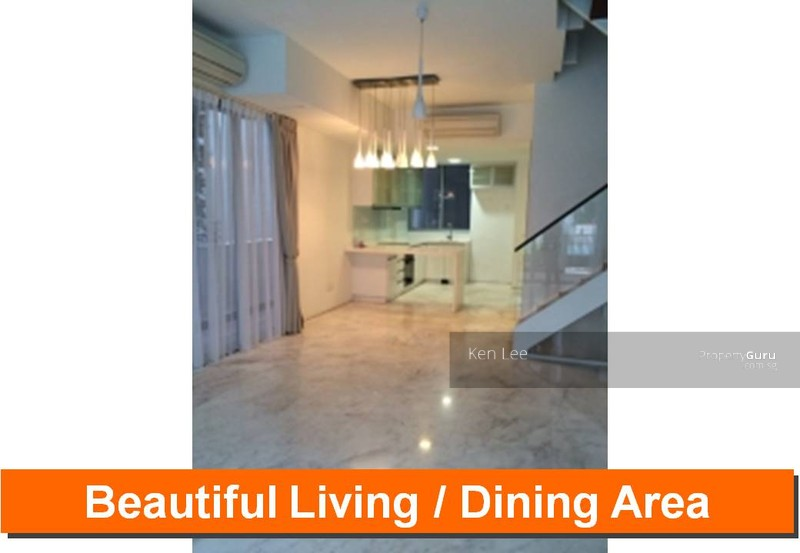 For Rent 7000 5 1 Cluster House Off Sixth Avenue on Cluster House For Rent Ventura Heights 5 Bedrooms Singapore Image 1