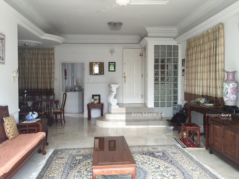 Kim Sia Court Room For Rent