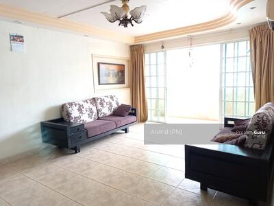 For Rent - 413 Commonwealth Avenue West