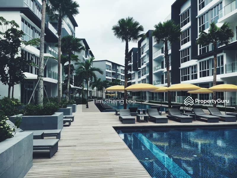 Euhabitat, Jalan Eunos, 1 Bedroom, 592 Sqft, Condos & Apartments ...