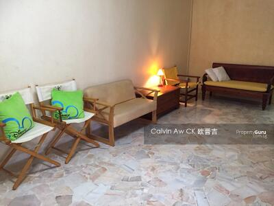 For Rent - 113 Tampines Street 11