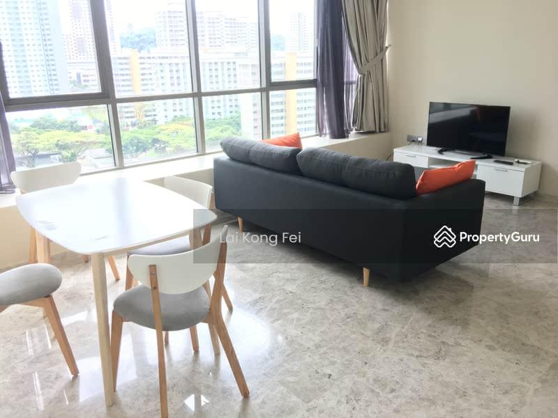 For Rent - Skyline Residences