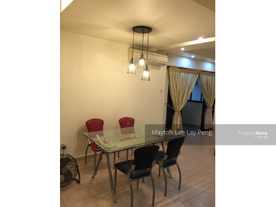 For Rent - 298A Compassvale Street