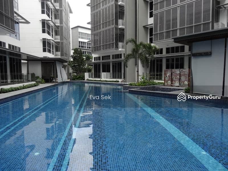 Euhabitat Jalan Eunos 1 Bedroom 656 Sqft Condominiums Apartments And Executive Condominiums