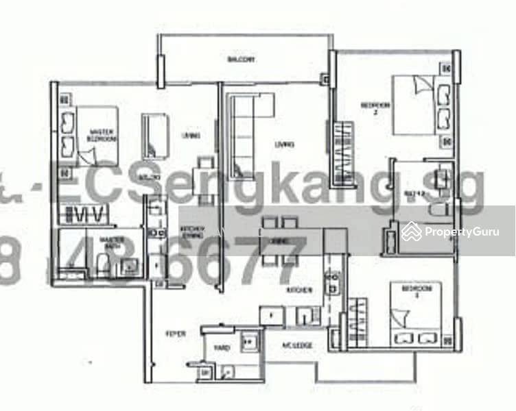esparina residences floor plan pdf