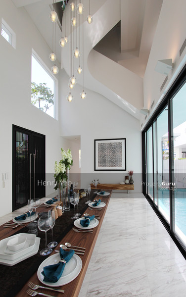 Singapore Bungalow House Design Cheap Bungalow In Singapore By