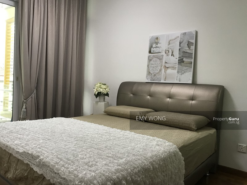 1st Common Bedroom