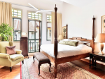 Joo Chiat Conservation House with Pool & Rooftop Terrace