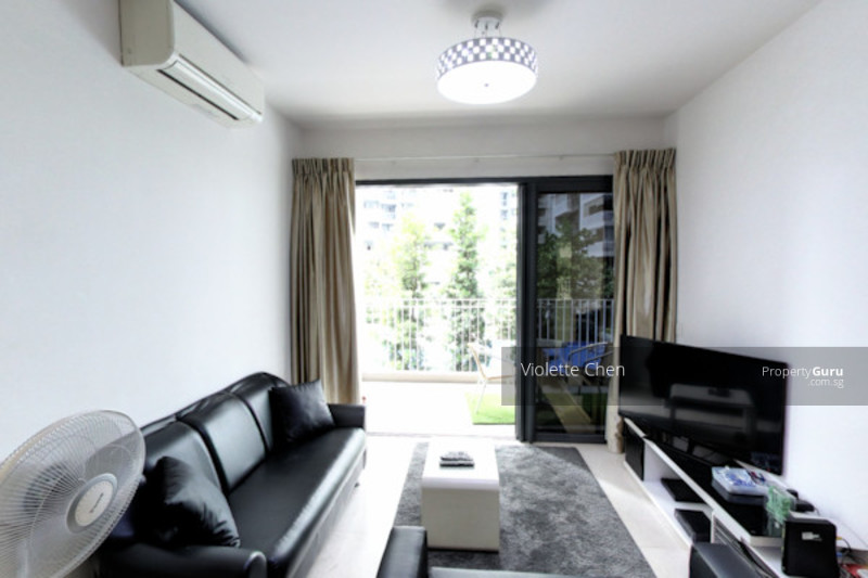 The Lakefront Residences #100841185