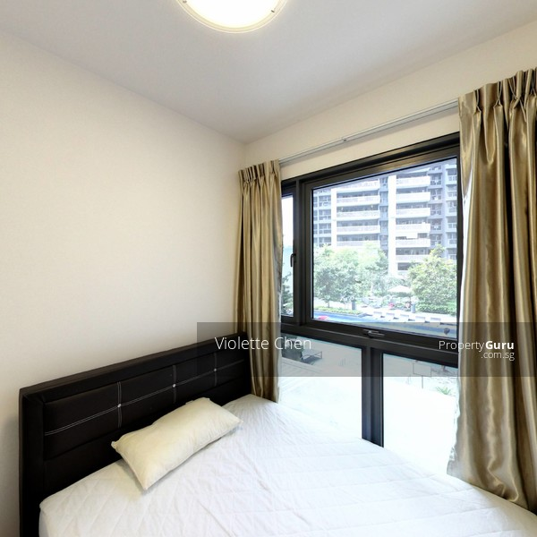 The Lakefront Residences #100841189