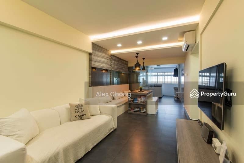 837 Yishun Street 81 837 Yishun Street 81 3 Bedrooms