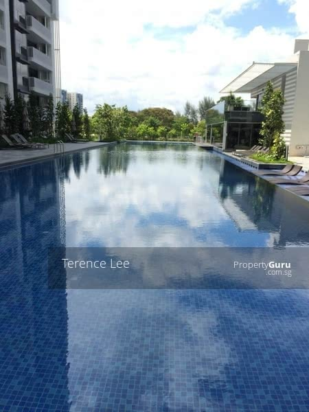 The Lakefront Residences #67720447