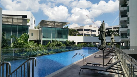 Tresalveo 9 marymount terrace 1 bedroom 600 sqft for 1 marymount terrace boonview