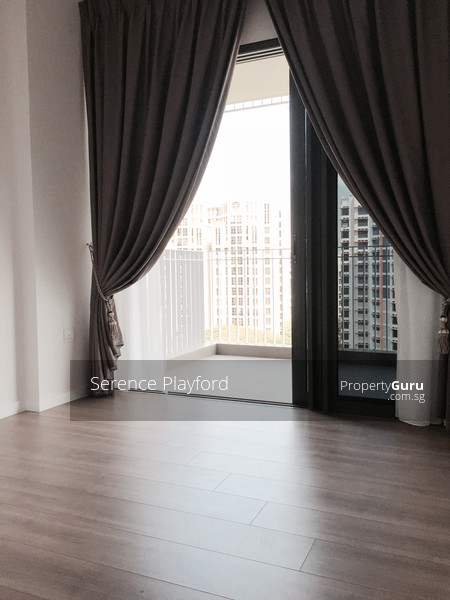 The Lakefront Residences #67989713
