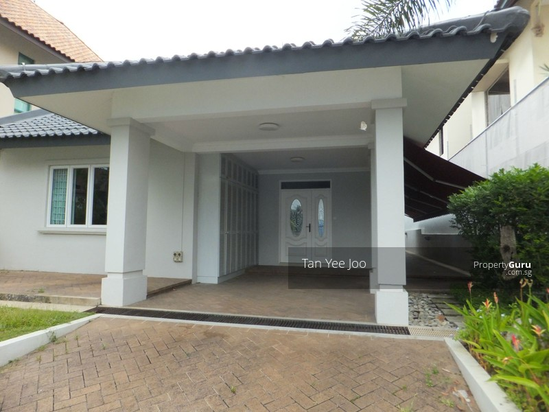 Beautiful single storey bungalow for sale 5 bedrooms for Bungalow home for sale