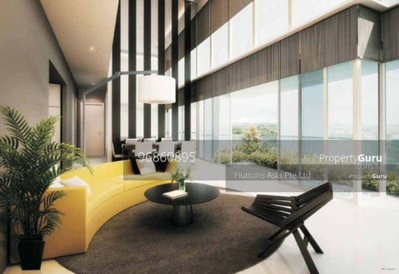 Lincoln Suites, 1 Khiang Guan Avenue, Studio, 2616 Sqft ...