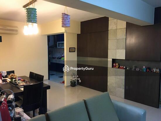 Blk 690b Cck Yew Tee Mrt 3 Bedrooms 1350 Sqft Hdb Flats For Rent By Richard Lim Cheng