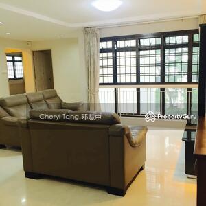 For Rent - 122A Sengkang East Way