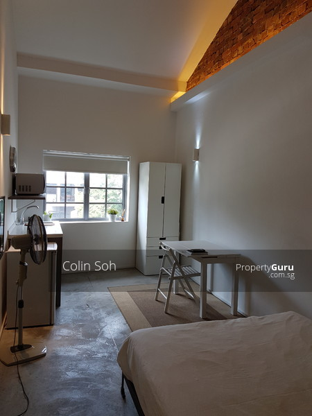 TASTEFULLY FURNISHED BRAND NEW STUDIOS AT SOUTH BUONA VISTA ROAD, 32A South  Buona Vista Road, Studio, 400 Sqft, Condominiums, Apartments and Executive  ...